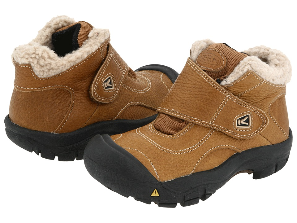 Keen Kids' Outdoor & Casual Shoes, Boots & Sandals. Inspired by a love of the outdoors, KEEN is dedicated to creating quality footwear.