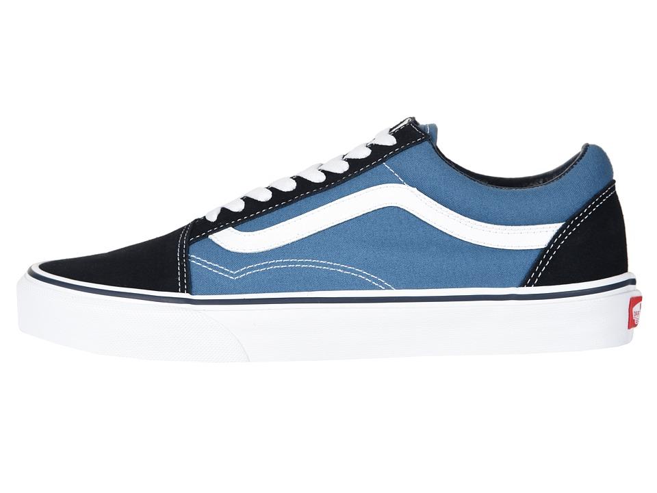 Vans Old Skool Extra Wide Shoes