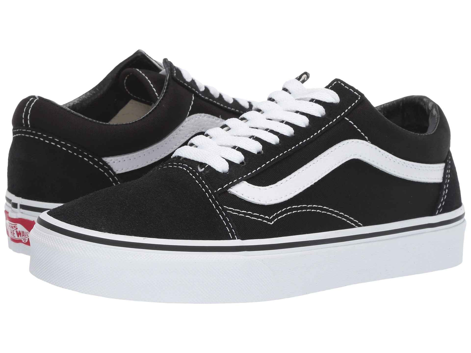 vans old skool core classics at. Black Bedroom Furniture Sets. Home Design Ideas