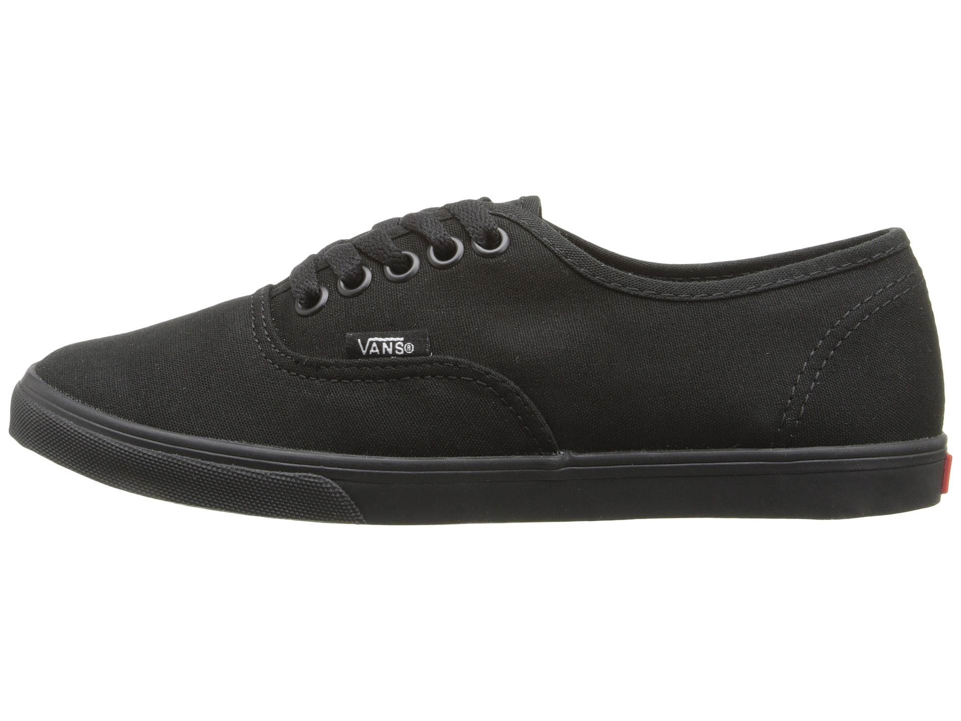 vans authentic black cheap spandex