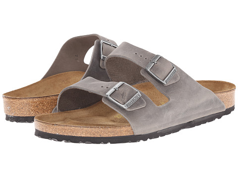 4f1c3564636bcc Birkenstock Arizona - Oiled Leather Unisex Reviews