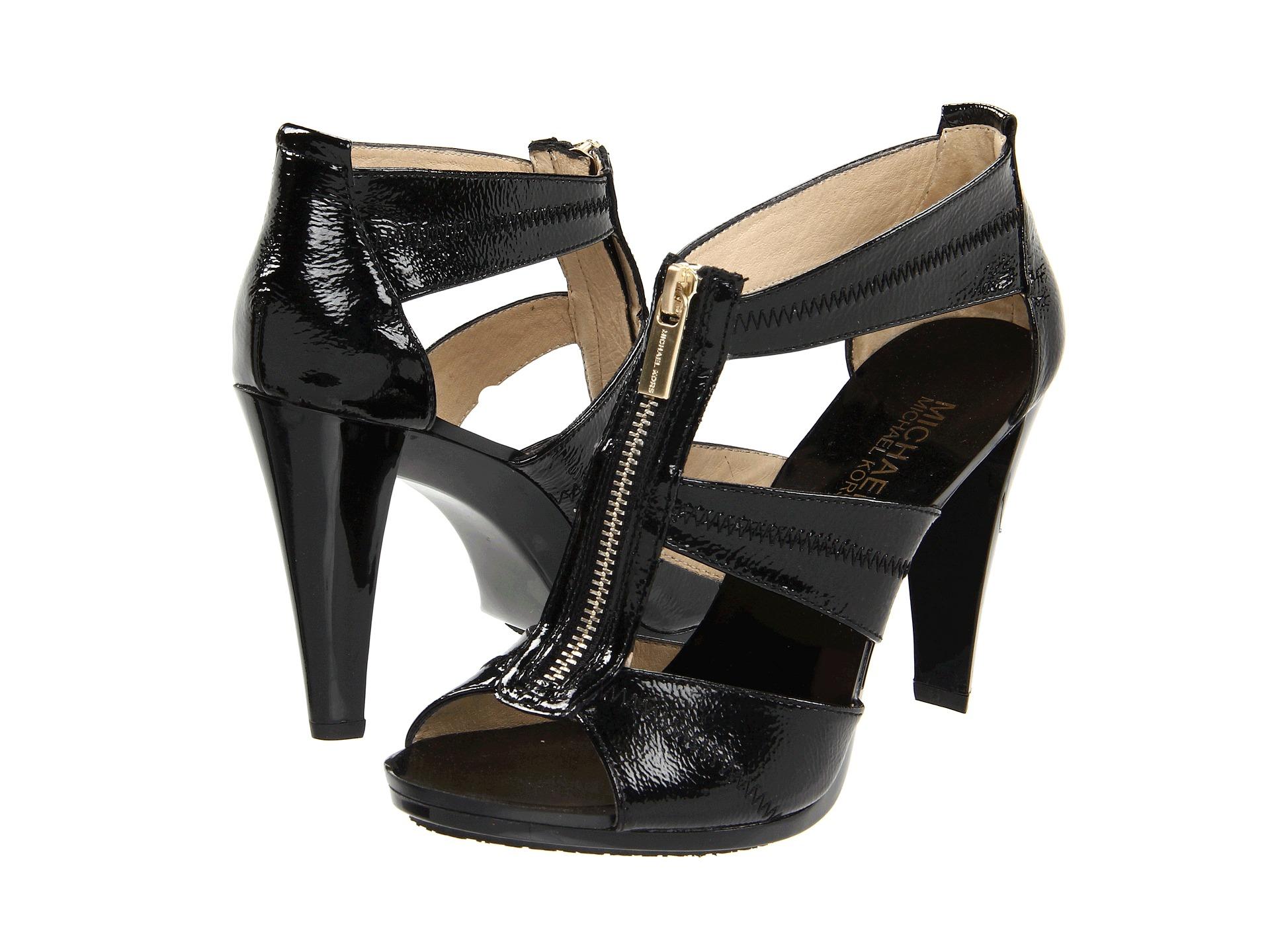 Mk Shoes For Girls High Heals