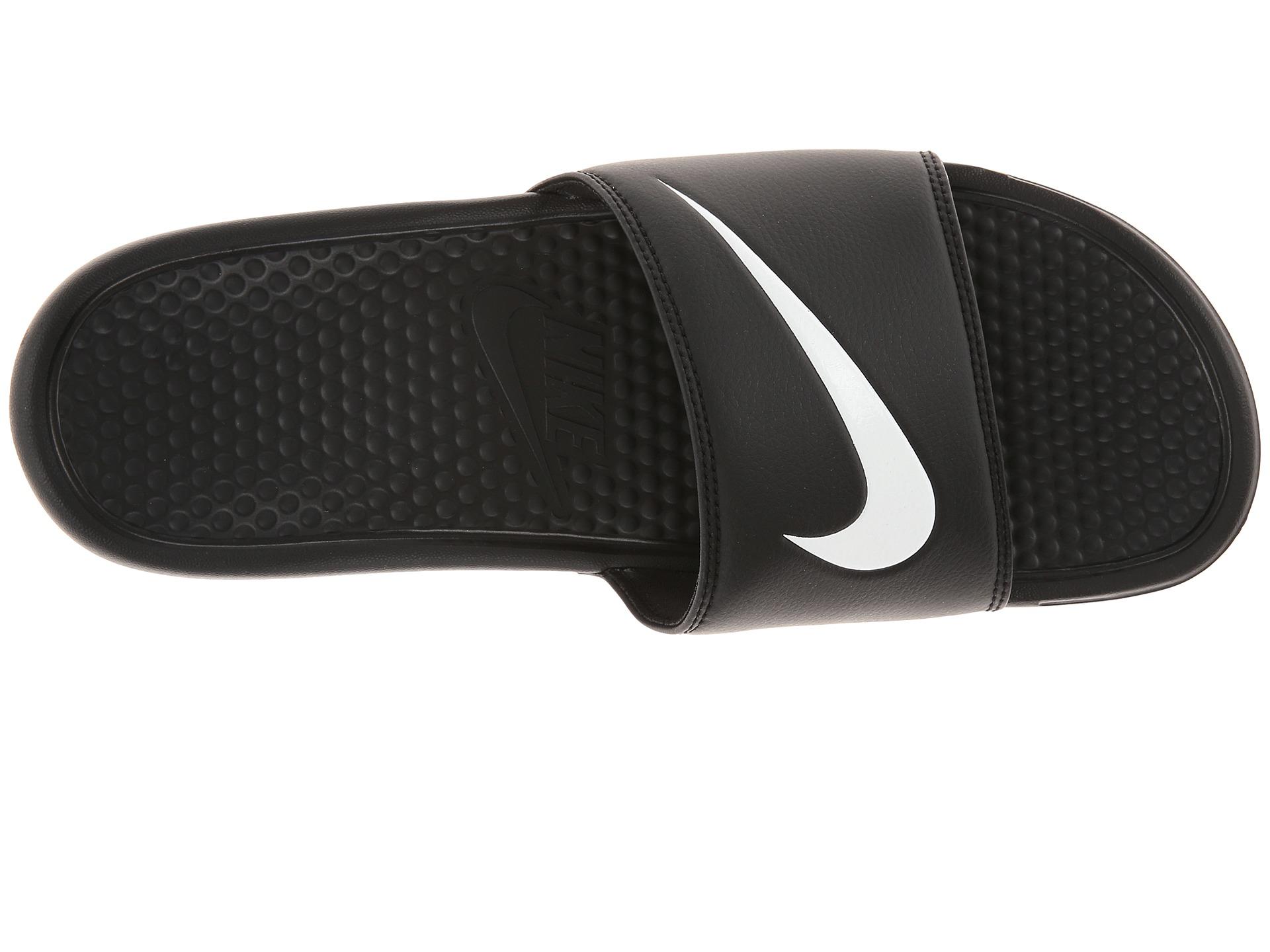 outlet Nike Benassi Swoosh at - halfwayhousecarsales.com fb9c7a2ef