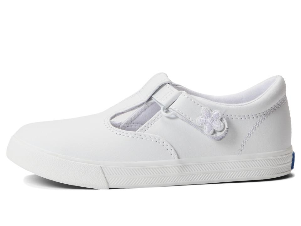 0312e41b6dd1f Keds Kids Daphne T-Strap 2 Toddler Little Kid Girls Shoes
