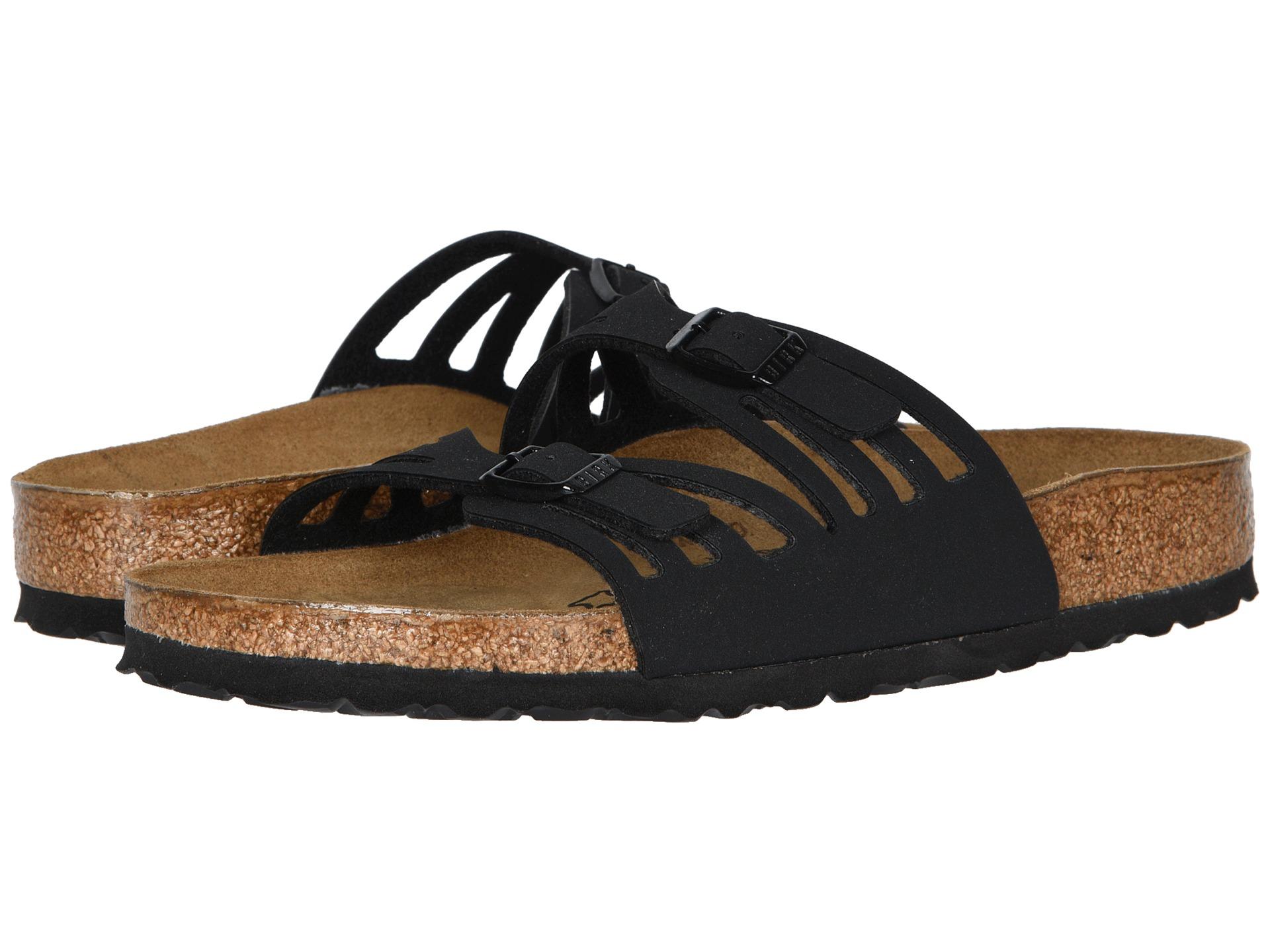 Best Sandals For Plantar Fasciitis: Birkenstock Gizeh Review