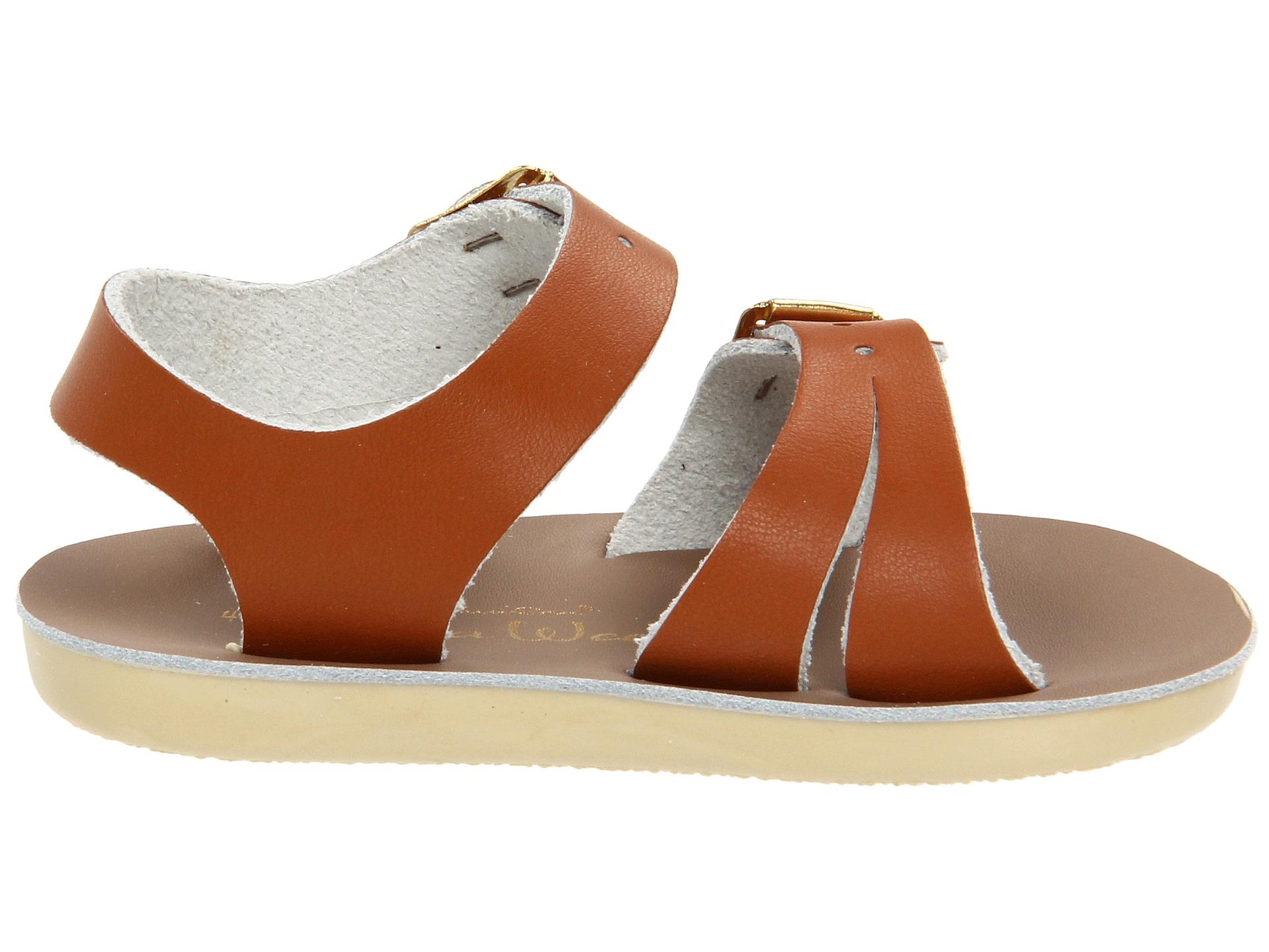 Hoy Shoes Size Chart