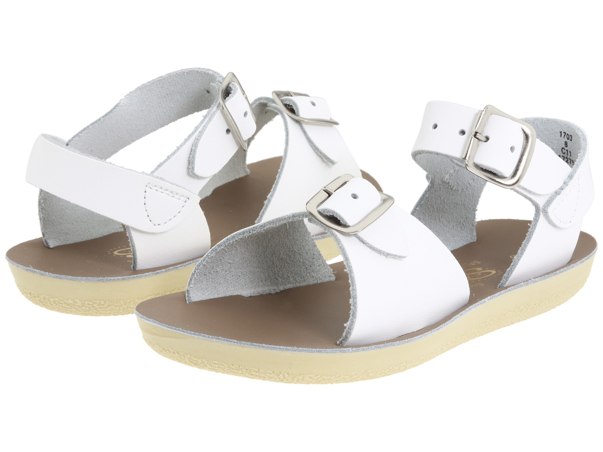 Salt Water Sandal By Hoy Shoes Sun San Surfer Toddler