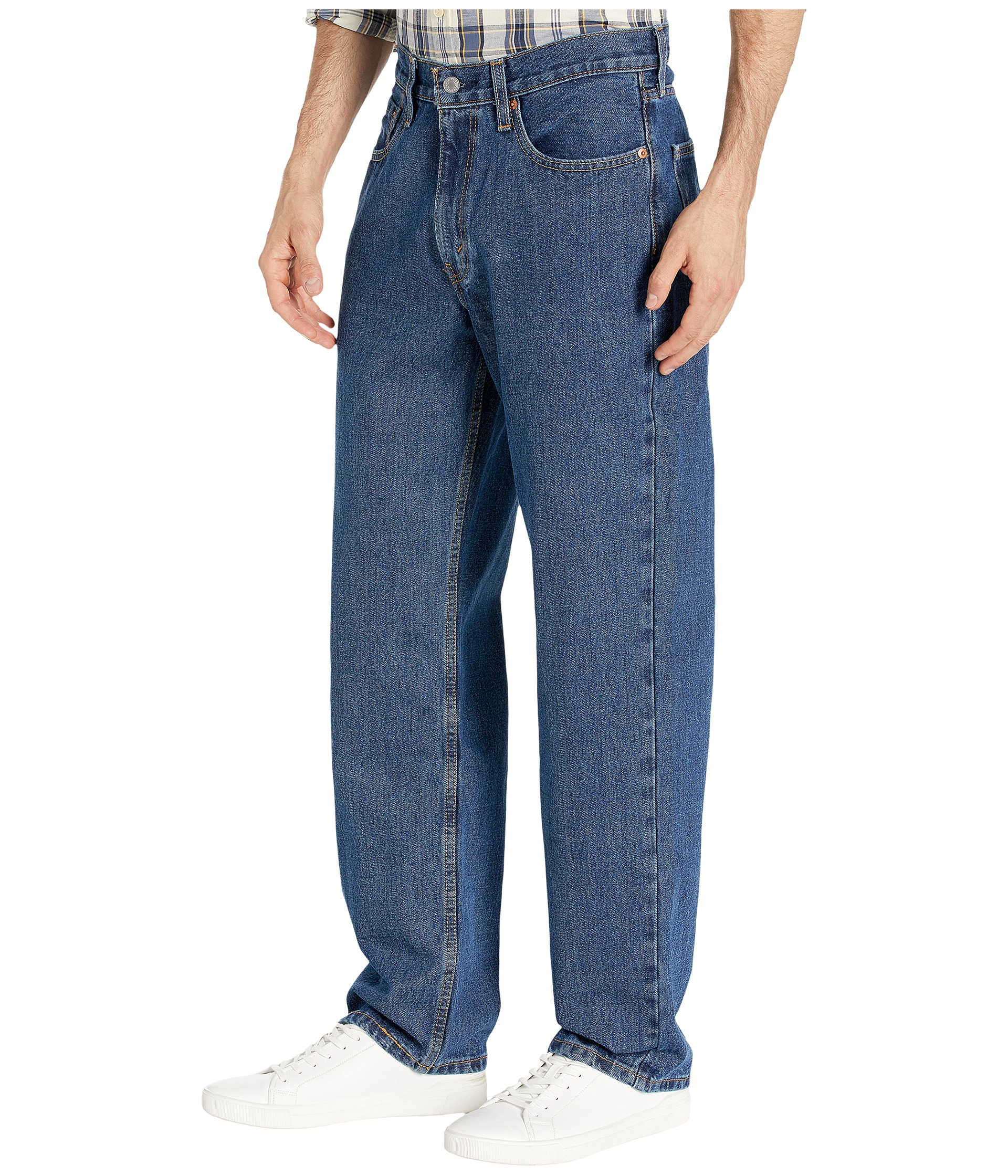 Levis Mens 550 Relaxed Fit Zapposcom Free Shipping