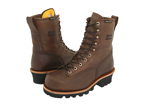 Chippewa 8 Quot Bay Apache Insulated Waterproof Steel Toe