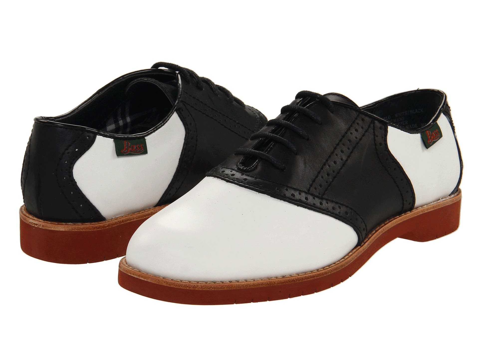 Zappos Saddle Shoes Mens