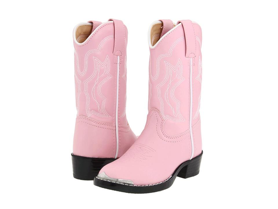 3cfc3b1d42a6fb  74.99 More Details · Durango Kids - BT858 (Toddler Little Kid) (Pink) Cowboy  Boots