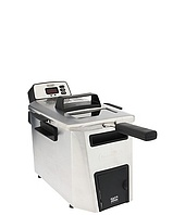 245920d17d3ee LOW PRICE DeLonghi D24527DZ Dual Zone Digital Deep Fry - pekedressmama